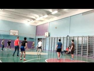 Волейбол 06.12.16