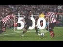 500 Goals of Lionel Messi