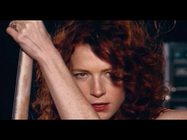 Melissa Auf Der Maur - Real A Lie (Official Video)