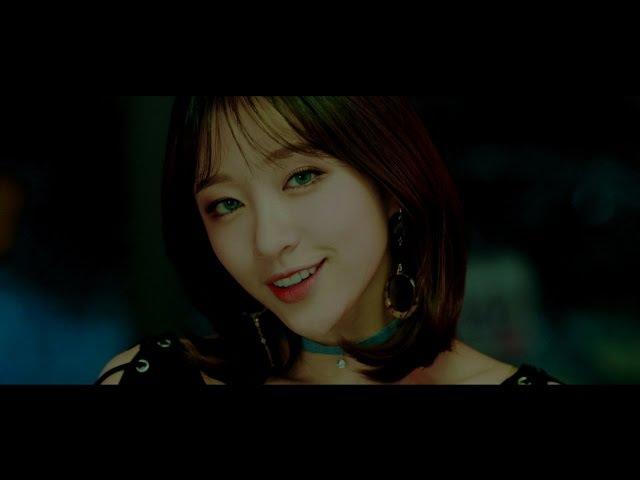 [MV] 루나, 하니, 솔라 Luna, Hani, Solar - HONEY BEE (Prod.by 박근태 Keun Tae Park)