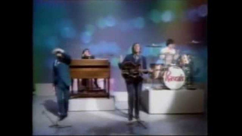 THE YOUNG RASCALS - 1966 -