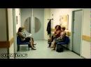Психанула в женской консультации