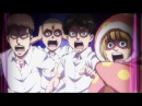 Eren, Mikasa, Reiner Everyone vs Ghosts - Attack on Titan: Junior High Funny Moments