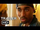All Eyez on Me Official Trailer #2 (2016) Tupac Biopic Movie HD RAP.RU