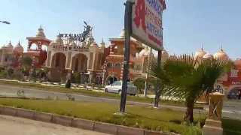 Видео обзор города и отелей Хургада,Египет,Красное море » Freewka.com - Смотреть онлайн в хорощем качестве