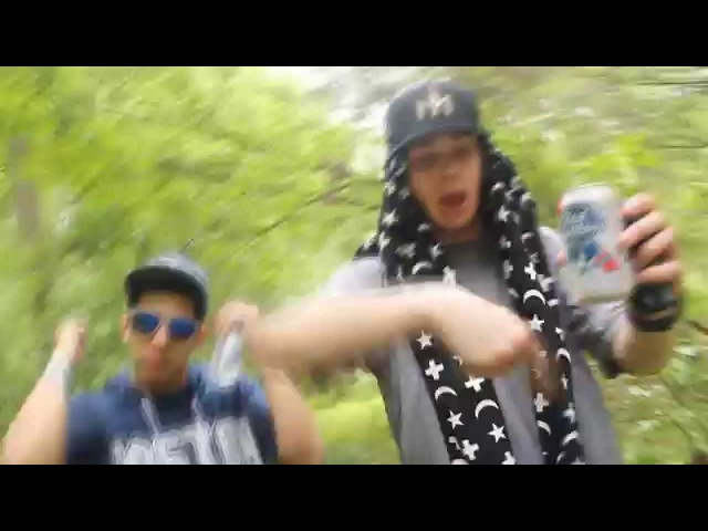 TrippyThaKid BAMBOO FOREST OFFICIAL POODLE CLIPS