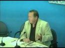 Валерий Барановский Существует программа выхода из климатического кризиса. УНИАН 08.09.2011
