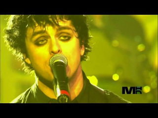 GREEN DAY - Homecoming [Live]
