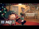 "CGI 3D Animated Short: ""REMOTE""  - Directed by - Andrew Lavery, Mathew Rees"