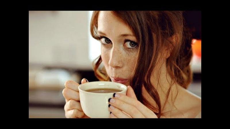 Чем больше КОФЕ вы пьете, Тем дольше БУДЕТЕ ЖИТЬ! Вот Сразу 2 Исследования
