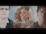 The vampire diaries never say never.