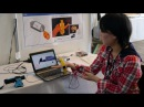 Simulating The Sensation Of An Object Passing Through Your Hands DigInfo