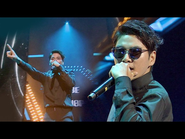 161115 Отрывок с Ли И Гёном из шоу Hip-Hop Tribe 2 5 эпизод