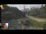 World of Tanks HD Карты взрыв мозга!!!