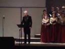 Dmitri Hvorostovsky - Alleluia