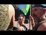 Олег Ветер-  Батальонная разведка (Live recording)