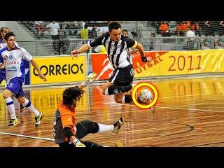 Falcao ● Most Humiliating Futsal Skills Goals