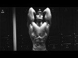 David Laid CONQUER Aesthetic &amp Fitness Motivation 2017
