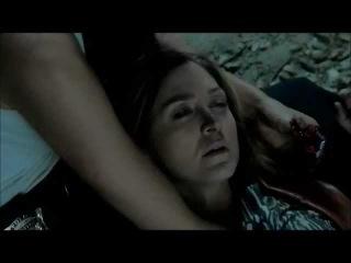 Rizzoli and Isles Maura's hurt S3x02 clip