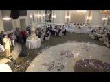 JANGIR BROYAN Rinda Min Свадьба Шераза и Карины 2015 PART 1