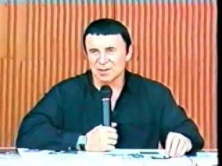 Кашпировский Выступление в Житомире