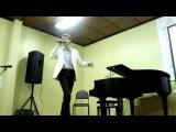 Александр Кислов- Купидон (муз. А.Зацепина, сл. Л.Дербенёва)