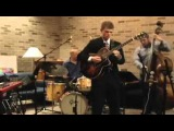 Impressive young jazz guitarist, Gabe Condon