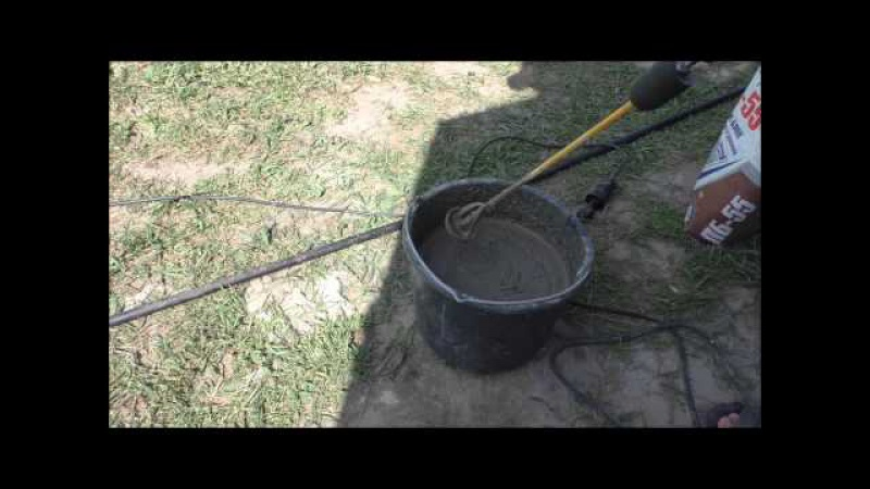 Как приготовить клей для кладки газоблока
