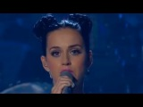 Katy Perry - Unconditionally - Live on X Factor Australia 2013 HD