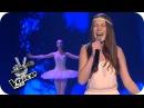 Christina Aguilera - Hurt (Hanna)| The Voice Kids 2014 | FINALE | SAT.1