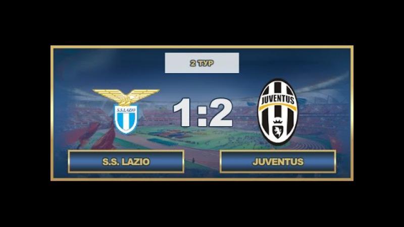 Champions League S.S. Lazio - Juventus 12