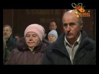 Глава города Сергей Панов поздравил епископа Елецкого и Лебедянского Максима с 15-летием архиерейского служения