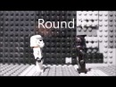 LEGO Star Wars Joe Stormtrooper VS Dark Clone