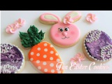 Fun Easter Cookies