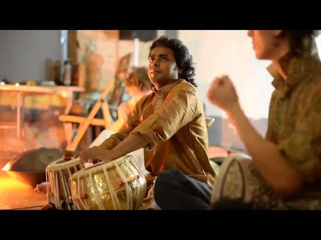 Amir Khan, Tabla Fussion