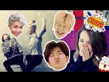 Try Not To Laugh Challenge K-pop vines #2 БОЖЕ, PPAP!!