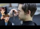 Men's Haircut Trends 2017 Hairstyle | Korean Style Haircut | Ruben Ramos