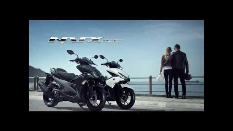 Yamaha NVX 155 - Dấu ấn tiên phong