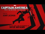 Captain America The Winter Soldier End Credits Music Metal