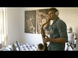 ZEDD, Alessia Cara - Stay Saxophone Cover
