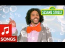 Sesame Street Rubber Duckie featuring Daveed Diggs