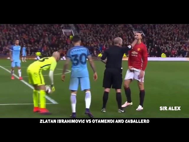 Самые жуткие и недостойные поступки в футболе