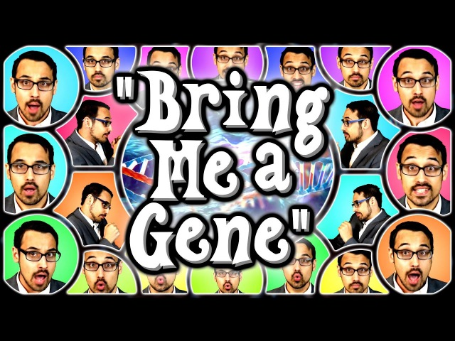 CRISPR-Cas9 (