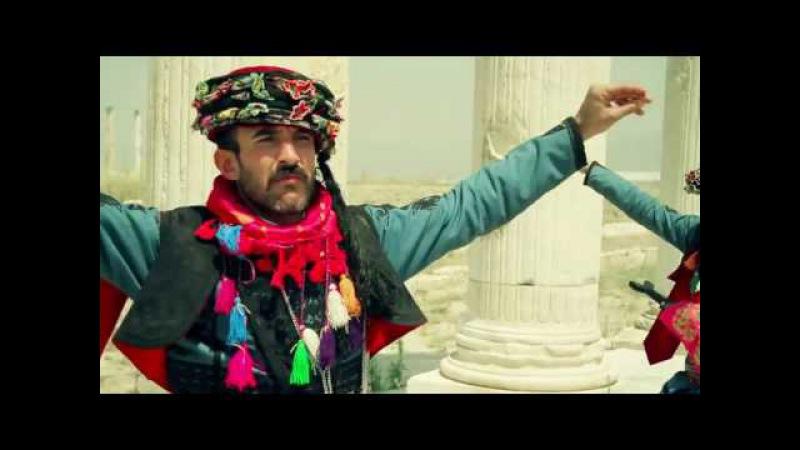 Turkish Folk Zeybek Dance İbram Usta Zeybeği