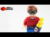 LEGO Бэтмен Фильм Дик Грейсон 71017
