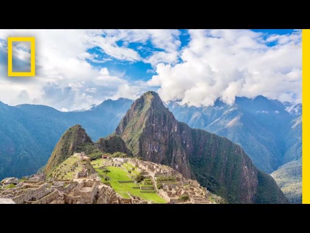 Machu Picchu 101 National Geographic