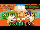 SOUTH PARK AO VIVO EM HD