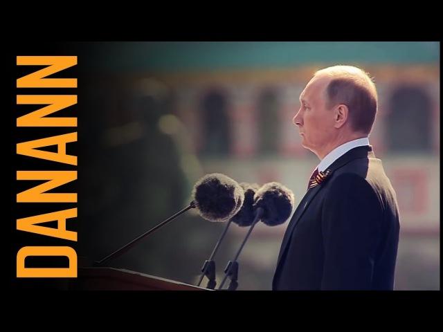 Discurso épico de Vladimir Putin: Nuevo Orden Mundial expuesto [Subtítulos Apócrifos]