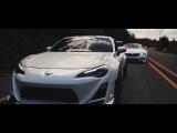 MiyaGi &amp Эндшпиль ft. МанТана - Моя банда (2017 4K)