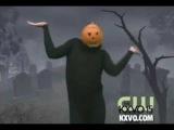 Pumpkin Dance (Panteri Mauzer)